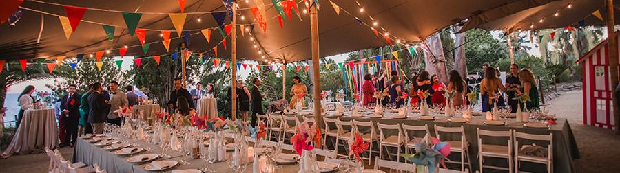 banquet casament marimurtra foto andrea ferrara
